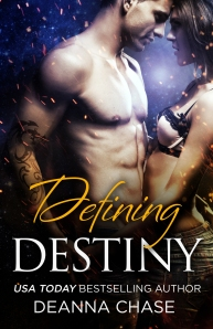 Defining Destiny - Nook
